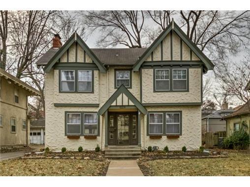 1009 W Gregory Blvd, Kansas City, MO