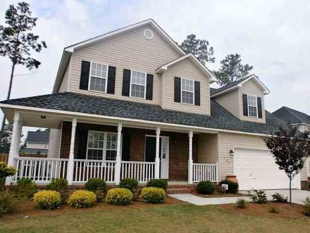 Home For Rent 107 Cypress Bay Dr Jacksonville NC 28546