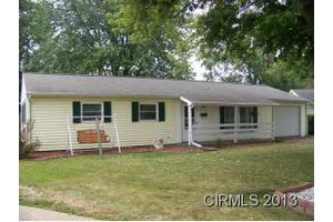308 Trook Ct, Marion, IN 46952