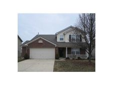 7176 N Stubbington Ln, Mccordsville, IN 46055