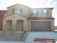 11348 E Fleeting Sunset Trl, Tucson, AZ 85747