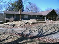 16464 Mccormick Run Rd, Salineville, OH 43945