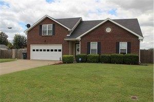 3804 Roscommon Way, Clarksville, TN 37040