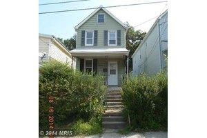 1631 Sexton St, Baltimore, MD 21230