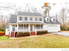 1707 Southcreek Dr, Colonial Heights, VA 23834