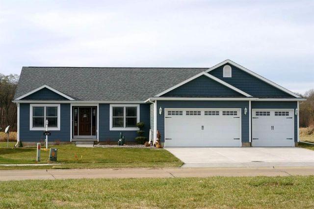 629 N 6th St Cir Princeton Ia 52768 Home For Sale And