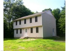 244 Snake Meadow Hill Rd, Sterling, CT 06377