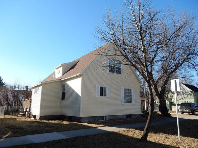 311 7th Ave N Grand Forks Nd 58203 Home For Sale And