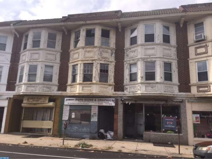 Public Property Records Philadelphia Pa