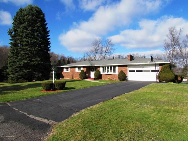 202 Sunset Rd, Roaring Brook Township, PA 18444 - Home For ...