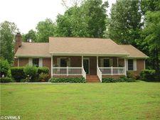 17911 Wilkinson Rd, Dinwiddie, VA 23841