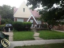 10038 Mark Twain St, Detroit, MI 48227