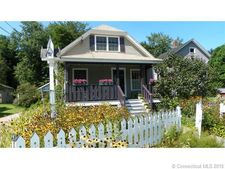 50 Fanning Ave, Norwich, CT 06360