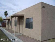 2031 E Eastland St, Tucson, AZ 85719