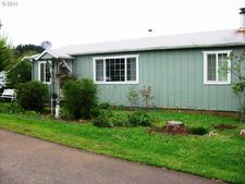 218 Crowsfoot Rd, Oakland, OR 97462