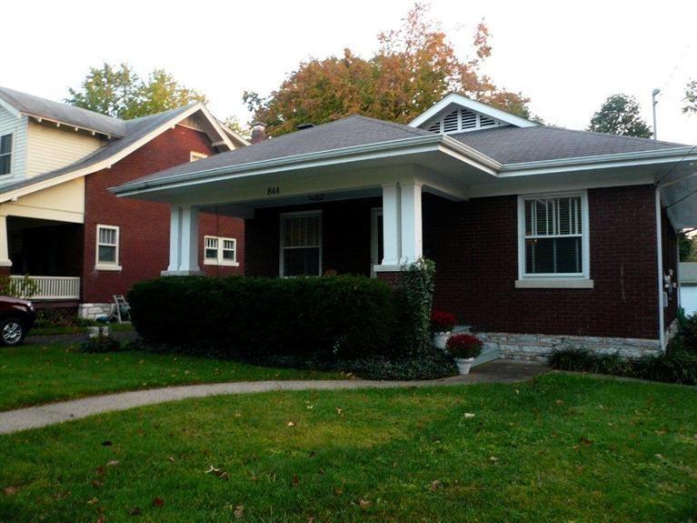 844 Tremont Ave Lexington Ky 40502