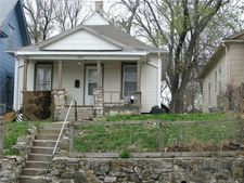 1603 Oakley Ave, Kansas City, MO 64127