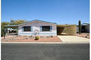 7652 W Touchstone St, Tucson, AZ 85735