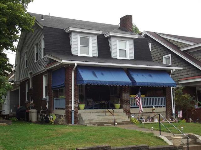 3914 kleber st pittsburgh pa 15212 home for sale and
