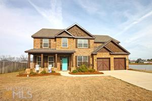 209 Northumberland Way, Warner Robins, GA 31088
