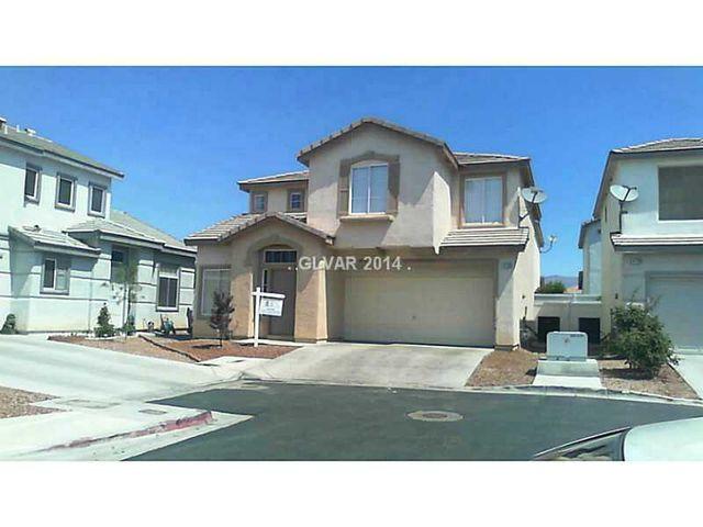 4730 English Lavender Ave, North Las Vegas, NV