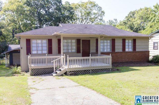 221 Garden Ln Birmingham Al 35215 Home For Sale And
