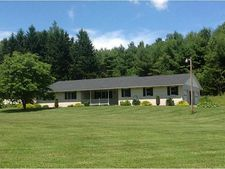 3379 E Old Route 56 Hwy, Center Twp Homer Cty, PA 15748