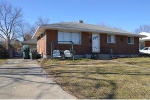 4565 Amesborough Rd, Dayton, OH 45420