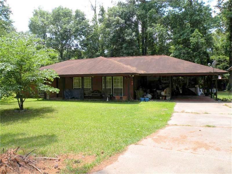 New Waverly Texas Rental Homes