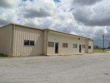 2111 Industrial Blvd, Alice, TX 78332