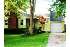 406 Wilbur Ave, Dayton, OH 45405