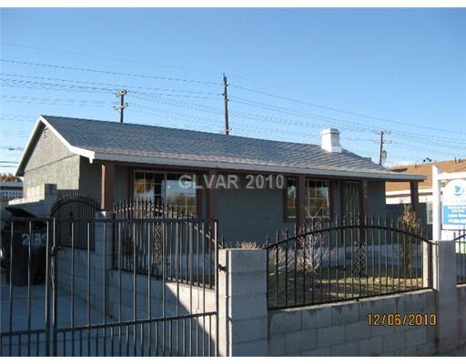 2139 Carroll St, North Las Vegas, NV 89030