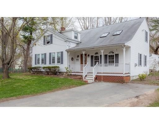 34 S Elm St West Bridgewater Ma 02379 Home For Sale And Real Estate Listing