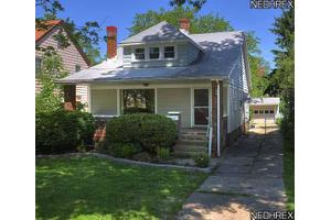3769 Northwood Rd, University Heights, OH