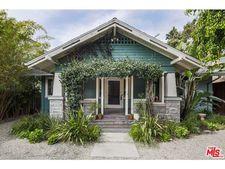 1947 Vista Del Mar St, Los Angeles, CA 90068
