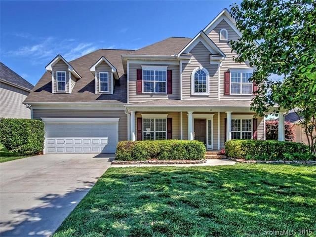 111 Lamplighter Ln Mooresville Nc 28115 Home For Sale