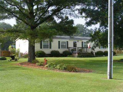 1247 Old Comfort Hwy, Trenton, NC