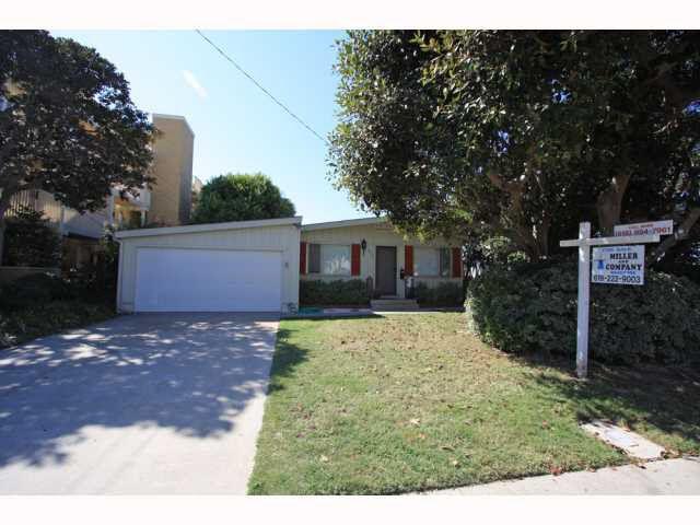 4020 Gresham St San Diego CA 92109