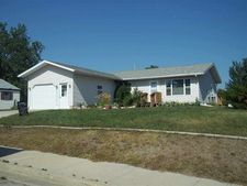 217 8th Ave, Belle Fourche, SD 57717