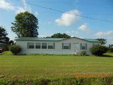 715 County Road 840, Black Oak, AR 72414