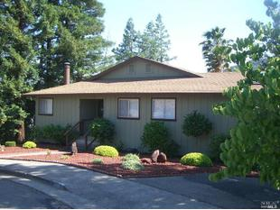960 Dominican Way, Ukiah, CA