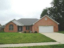 6788 Hall Rd, Plainfield, IN 46168