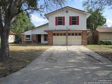 4838 Bill Anders Dr, San Antonio, TX 78219