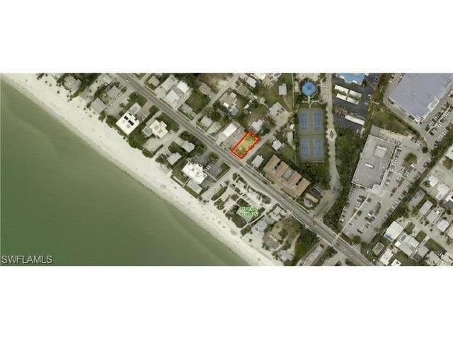 Map Of Fort Myers Beach Florida.4545 Estero Blvd Fort Myers Beach Fl 33931 Realtor Com