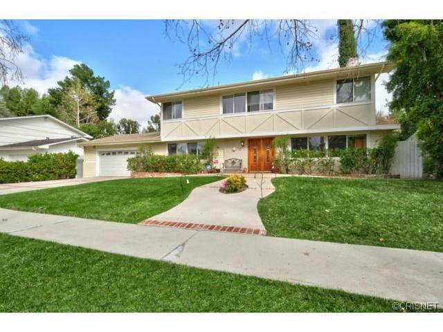 5416 Beeler Ave Woodland Hills, CA 91367