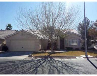 1035 Dodger Blue Ave, Las Vegas, NV