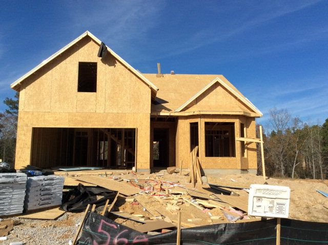 281 Crown Heights Way Grovetown Ga 30813 New Home For