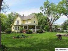 406 S Lake St, Sherburn, MN 56171