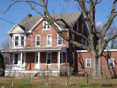 2168 Old Harrisburg Rd, Gettysburg, PA