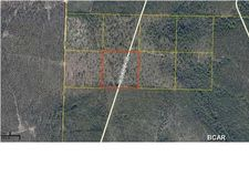 Lot 19 Chodo Rd, Panama City, FL 32438
